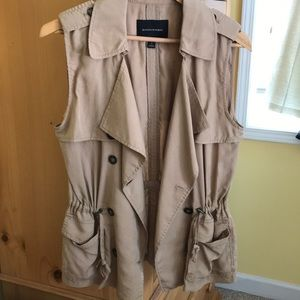 Banana Republic Safari Vest